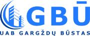 UAB Gargždų būstas Logo